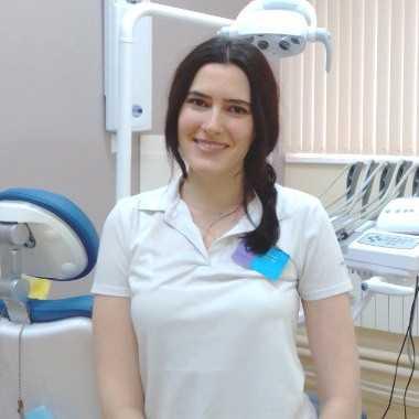 Саклакова Вера Сергеевна - фотография