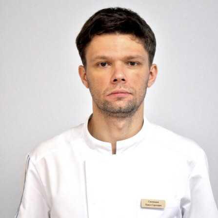 Скопинцев Павел Сергеевич - фотография