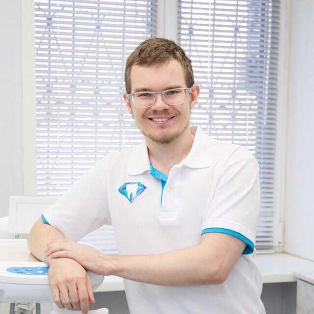 Серяков Дмитрий Андреевич - фотография