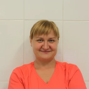 Гурьянова Елизавета Игоревна - фотография