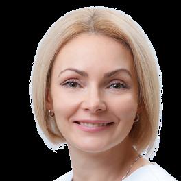 Воробьева Юлия Александровна - фотография