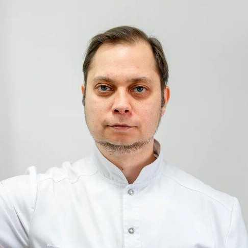 Дубровский Роман Владимирович - фотография