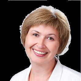 Ларина Ольга Валентиновна - фотография