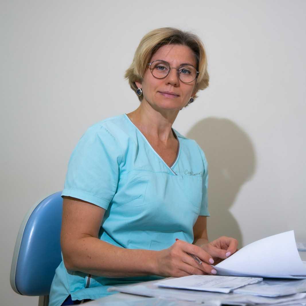 Алексанян Елена Александровна - фотография