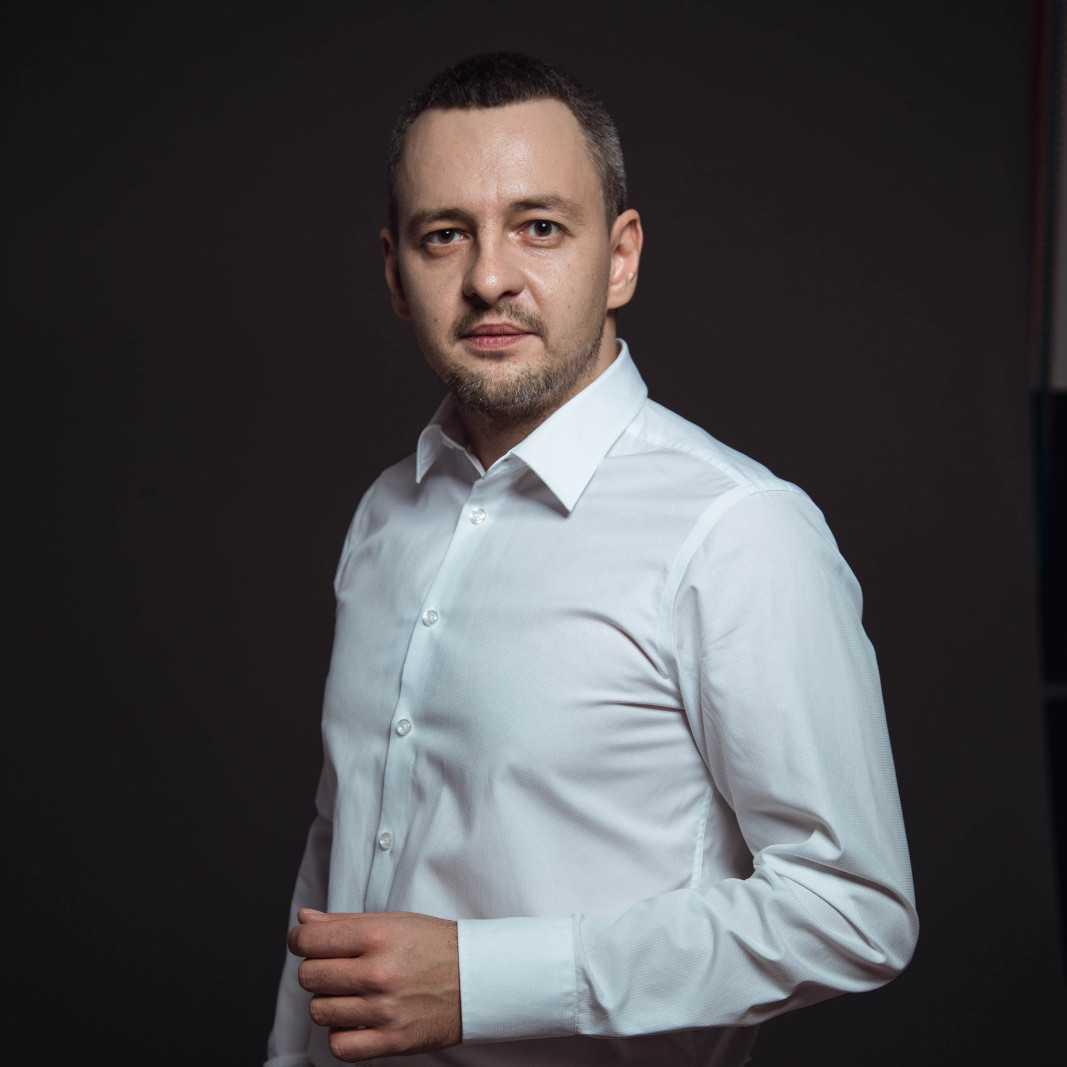 Медников Максим Александрович - фотография