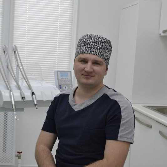 Давыдов Сергей Сергеевич - фотография