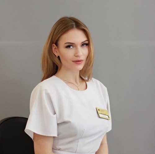 Лукьянова Анна Валерьевна - фотография