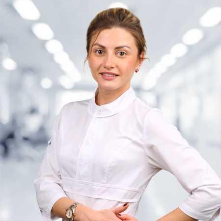 Игумнова Мария Евгеньевна - фотография