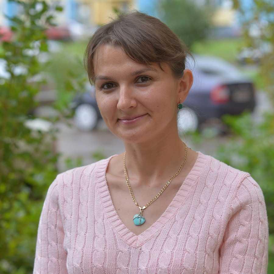Долматова Наталья Евгеньевна - фотография