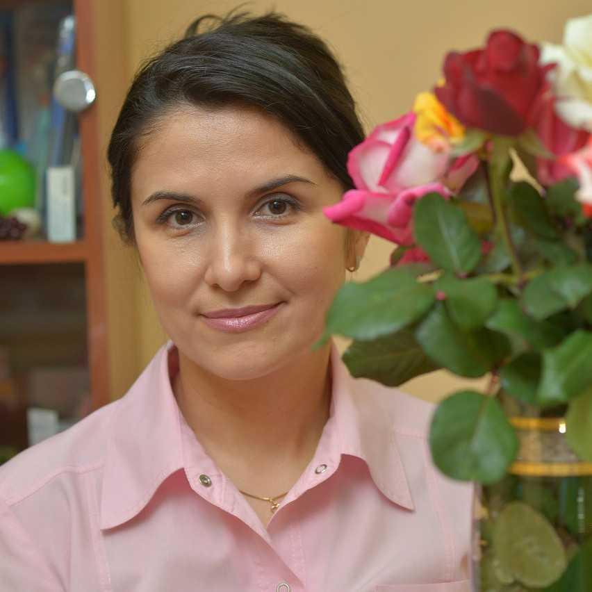 Каюмова Виктория Камильевна - фотография
