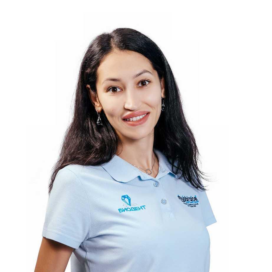 Варламова Валерия Владимировна - фотография