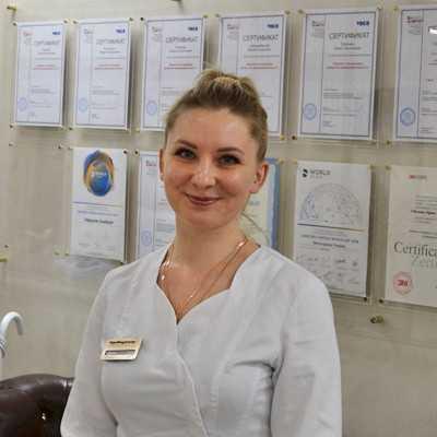 Колотухина Светлана Алексеевна - фотография