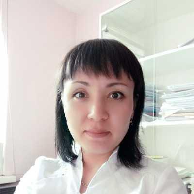 Булташева Рамиля Закариевна - фотография