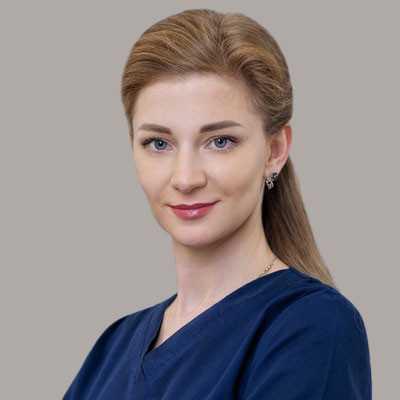 Семенова Ксения Сергеевна - фотография