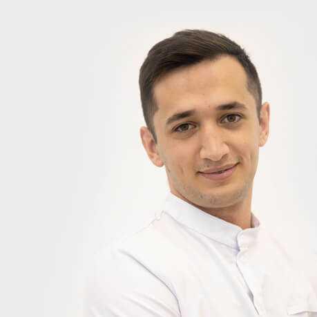Маммаев Тимур Ахмедханович - фотография