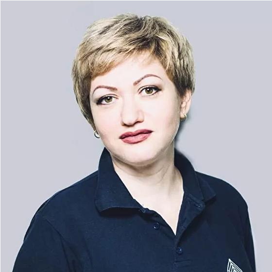 Приямпольская Марина Борисовна - фотография