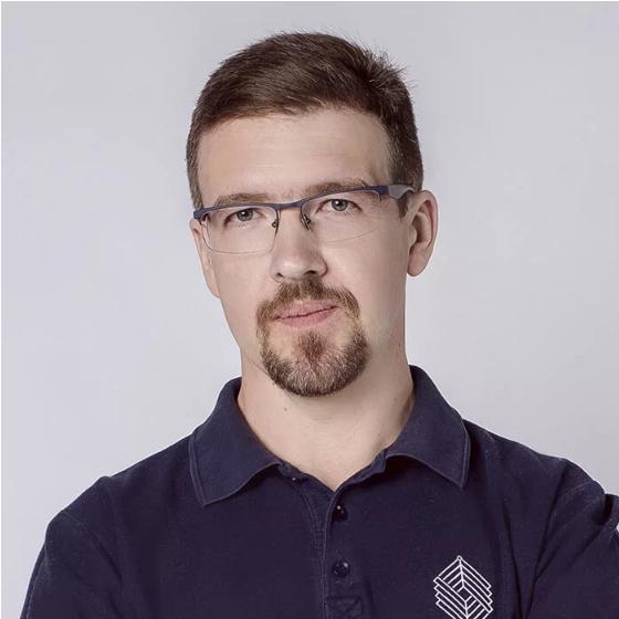 Вишнев Алексей Вадимович - фотография
