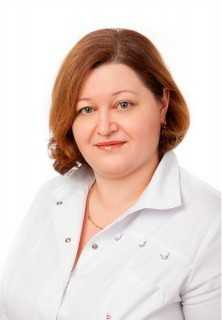Никитина Екатерина Александровна - фотография
