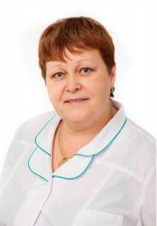 Кабайкина Наталья Владимировна - фотография