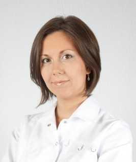 Калиновская Наталия Владимировна - фотография