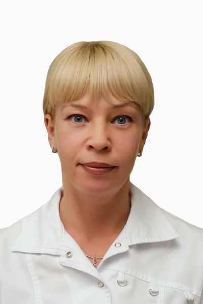Абельдяева Татьяна Владимировна - фотография