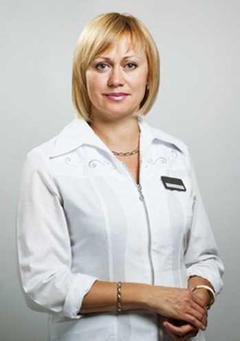 Голубева Анастасия Геннадьевна - фотография