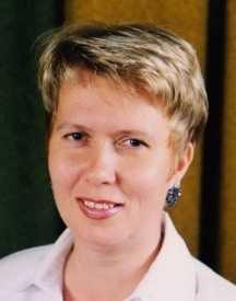 Назаренко Елена Дмитриевна - фотография