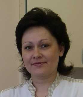 Ведяева Светлана Владимировна - фотография