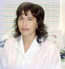 Иванова Нина Александровна - фотография