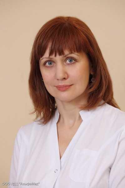 Ионина Татьяна Геннадьевна - фотография