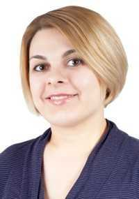 Чередникова Юлия Юрьевна - фотография