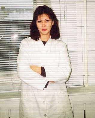 Ермилова Ирина Фёдоровна - фотография