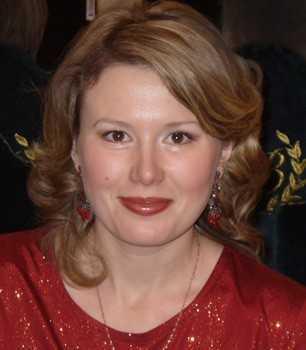 Багнюк Наталья Петровна - фотография