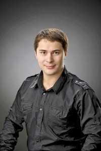 Герасимов Андрей Николаевич - фотография