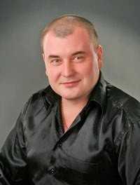 Зубанов Александр Александрович - фотография