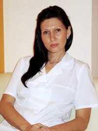 Третьякова Марина Геннадьевна - фотография