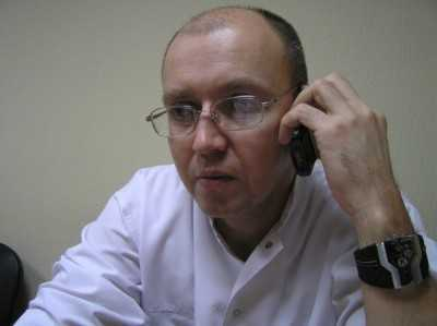 Бедердинов Дмитрий Шамильевич - фотография