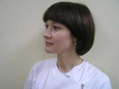 Надуева Светлана Ивановна - фотография