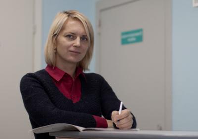 Родионова Вера Борисовна - фотография