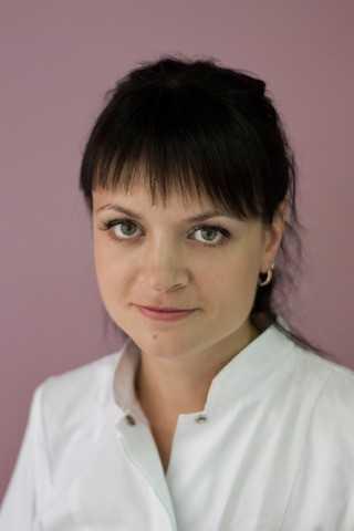 Димакова Ксения Николаевна - фотография