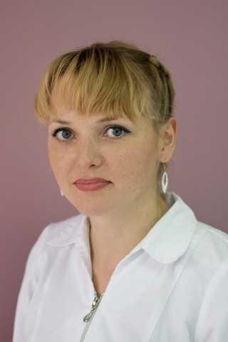 Сорокина Алёна Владимировна - фотография