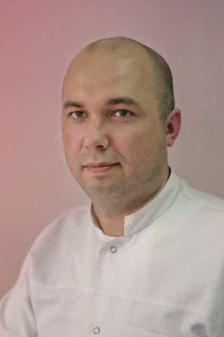 Качмашев Александр Алексеевич - фотография