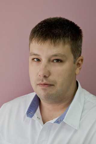 Балаганов Максим Павлович - фотография