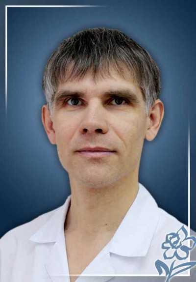 Максимов Сергей Владимирович - фотография