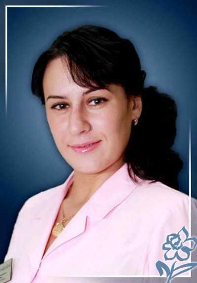 Комова Мария Вячеславовна - фотография