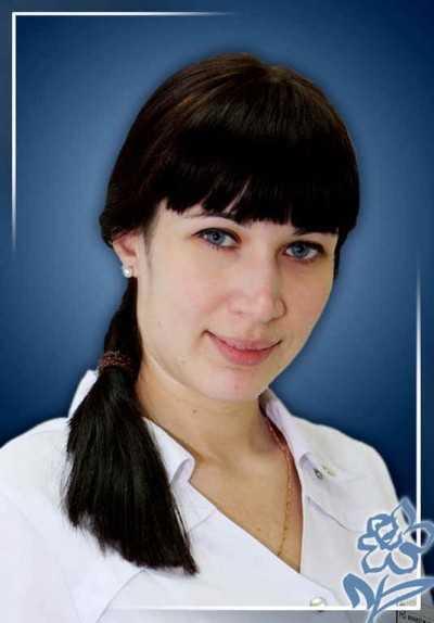 Сальникова Наталья Сергеевна - фотография