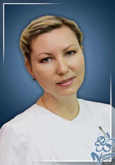 Валенко Наталья Анатольевна - фотография