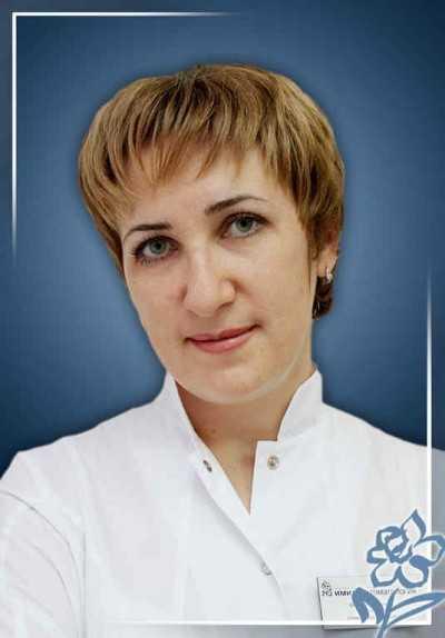 Киселева Ольга Сергеевна - фотография