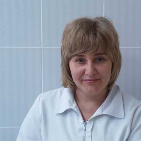 Осипович Вероника Владиславовна - фотография