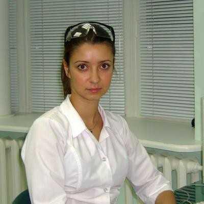 Ульяницкая Елена Станиславовна - фотография